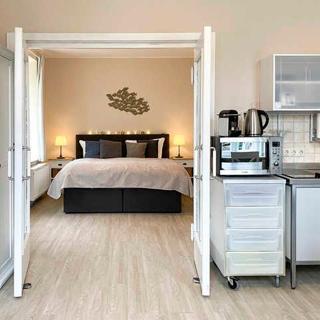 Villa Mare 5 Ferienwohnung - Prerow
