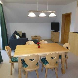 Apparthaus Sonnenberg - Large One Bedroom Apartment with Balcony - Haus im Ennstal
