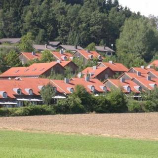 Ferienhaus-Apartmentanlage am Kellerberg - Apartment Nr. 96 EG mit herrlicher Aussicht - Zandt