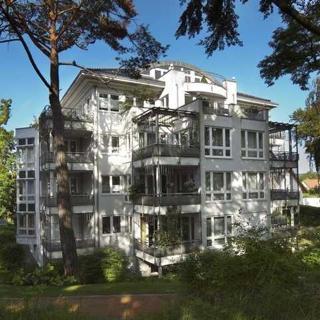 (29a) Villa Marfa 13 - Villa Marfa   53 - Heringsdorf