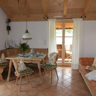 Landhaus Thaler - Ferienwohnung 2 - Sonnenstrahl - Gmund
