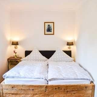 Kainzenhof - Ferienwohnung Enzian - Gmund