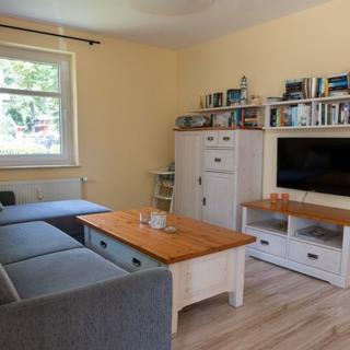 Ostseepark Waterfront, Karavelle 31 - Wohnung 31 im Haus Karavelle - Heringsdorf