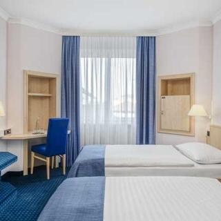 IntercityHotel Erfurt - Doppelzimmer - Erfurt