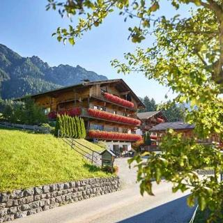 Haus Barbara - Wohnung 6 bis 8 Personen - Alpbach