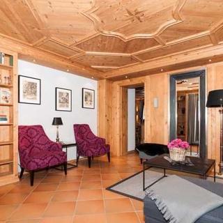 .Ferienwohnung Platzhirsch - charmante 2-Raum Ferienwohnung in Tegernsee - Tegernsee