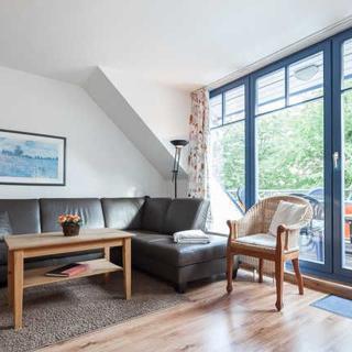 Papillon Wohnung 15-8 - Pap/15-8 Papillon Wohnung 15-8 - Boltenhagen