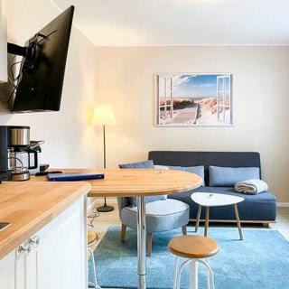 Villa Mare 4 Ferienwohnung - Prerow