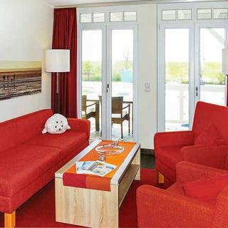 Resort Deichgraf 27-08 - wrrd27-08 Resort Deichgraf 27-08 - Wurster Nordseeküste