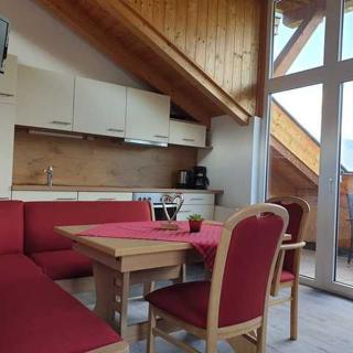 Gästehaus Falkenblick - Appartement mit 2 Schlafzimmer - Arzl im Pitztal