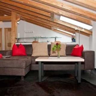 Ferienwohnungen Trinkl - mit Hotelservice - 3-Raum Panorama DG, SONNENBICHL - Bad Wiessee