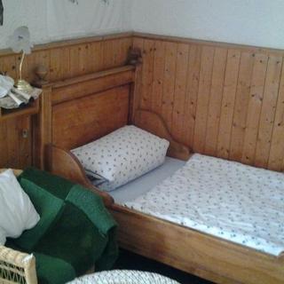 Gästehaus zum alten Schulhaus - Einzelzimmer - Miltenberg