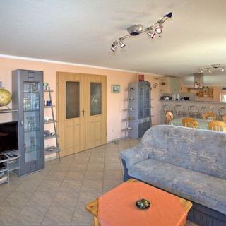 Villa Lisa - Ferienwohnung 4 - Glowe