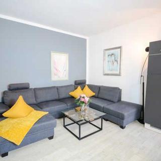 Haus Shiralee - Große, gemütliche Wohnung mit einem Schlafzimmer - Rostock
