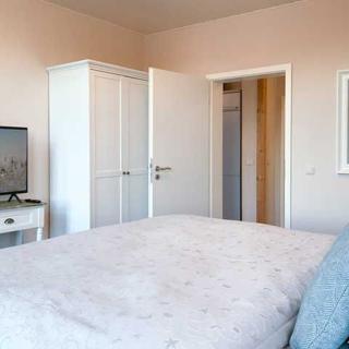 Villa Mare 6 Ferienwohnung - Prerow
