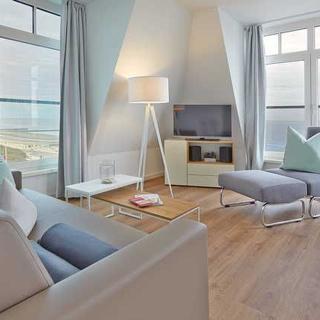 Aparthotel Anna Düne 3-44 - waah3-44 Aparthotel Anna Düne 3-44 - Wangerooge