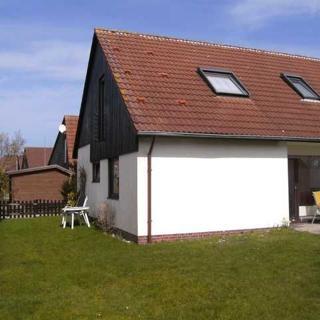 Nordsee-Wohlfühlhaus - Erdgeschosswohnung - Harlesiel
