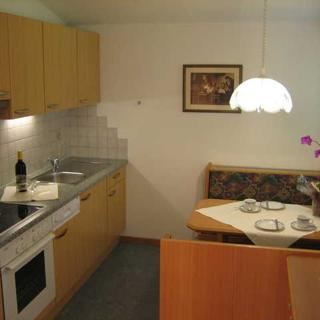 Chalet Sonnblick - Appartement I - St. Jakob im Defereggental