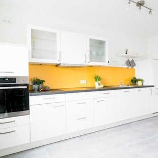 ApartWehr - 4 Zimmer Apartment - 116 m² mit Hund - Wehr