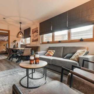Apartment Typ A im Alpin Resort Montafon - Apartment Typ A im Alpin Resort Montafon (Mit Haustier) - Gargellen