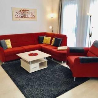Villa Maria 4 - Appartement 04 - Binz