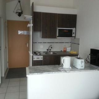 Elfe-Apartments - Ferienapartment Ladasa - Emmetten