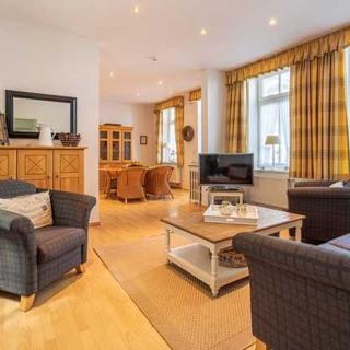 Villa Eden - Typ 4 (Dependance) Apartment 9 - Binz