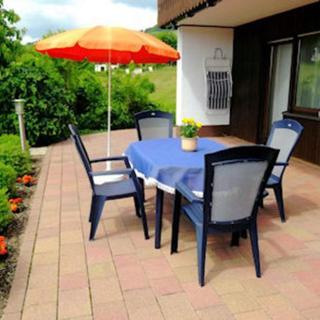 Ferienwohnung Haus Weitblick - Ferienwohnung Lina - Medebach