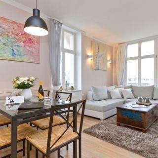 Villa Frisia Wohnung 30 - Frisia 30 - Bansin