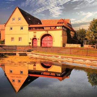 Landhaus  Sobrigau - Landhaus Anna - Kreischa