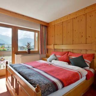 Appartementhaus Kaltenbach-Stumm - Ferienwohnung für 4 Personen Kat A - Stumm