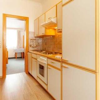 Edelweißhof, Mathon - 4-6 Personen Apartment, Edelweißhof, Mathon - Mathon
