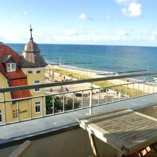 Haus Meeresblick WM510 - WM510 - Kühlungsborn