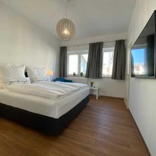 Sieben Quellen Gästehaus am Starnberger See - Zimmer 2 - Starnberg