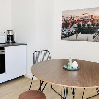 HafenCity Appartements - HafenCity App. No 7 - Stralsund