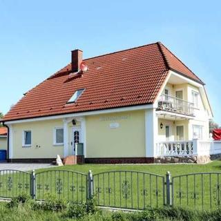 Haus zum Strand App.3 Muschel - Barendorf