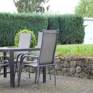 Haus am Mühlberg - Ferienwohnung 100 qm - Modautal
