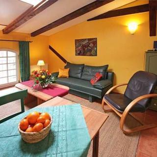 Ferien am Schloss Duckwitz - Wohnung 2 - die Maus - Duckwitz