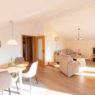 Ferienwohnungen Kraus - 2-Zimmer Ferienwohnung mit 68m² - Rottach-Egern