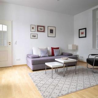Villa Eden - Typ 4 (Dependance) Apartment 10 - Binz