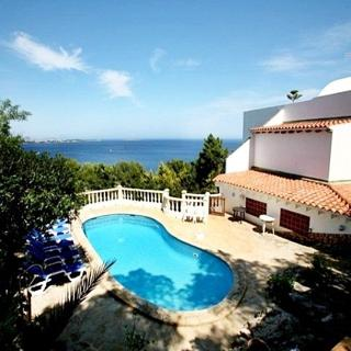 104 Casa Fleury - Villa - Santa Eularia