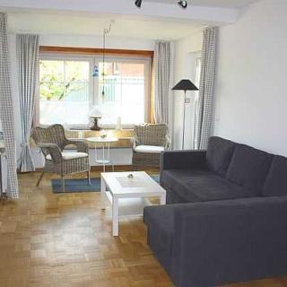 Knubberhaus - Das Ferienhaus im Kirschenhain - Ferienwohnung Garten nah - Steinkirchen