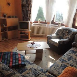 Haus Gertrud - Ferienwohnung (2-Raum) - Bad Sachsa