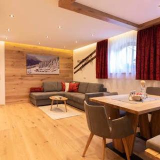 Alp Chalet Kappl / Ischgl - Relax Appartement - Kappl