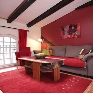 Ferien am Schloss Duckwitz - Wohnung 3 - die Katz - Duckwitz