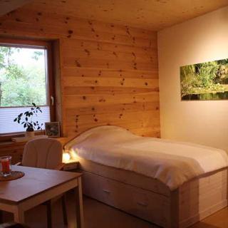 OASE-Heilhaus e.V. - 6. Ferienwohnung LOTOS im Erdgeschoß - Neustadt in Holstein
