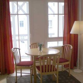 Haus Having, Ferienwohnung Familie SELL - Fewo Having (2.Etage) - Sellin