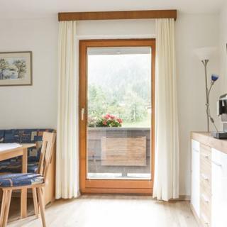 Aktiv-Ferienwohnungen Pienz mit eigenem Reiterhof - Ferienwohnung Kat 1 - Sautens
