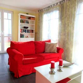 Villa Antonia Whg. 03 - Antonia Whg 03 - Rerik
