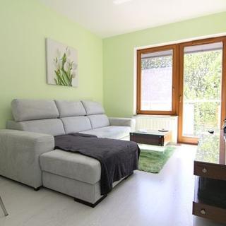 Rezydencja Sienkiewicza I (RSI26) - Apartment mit einem Schlafzimmer ( RS I 26) - Swinoujscie
